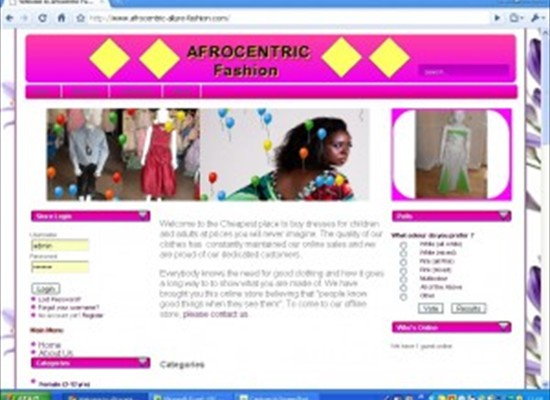 afrocentric-allure-fashion.com