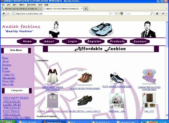 anaiahfashion.com