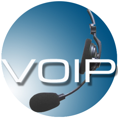 go to your voip page